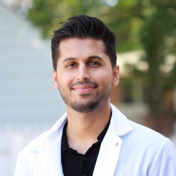 Dr. Parth Shah