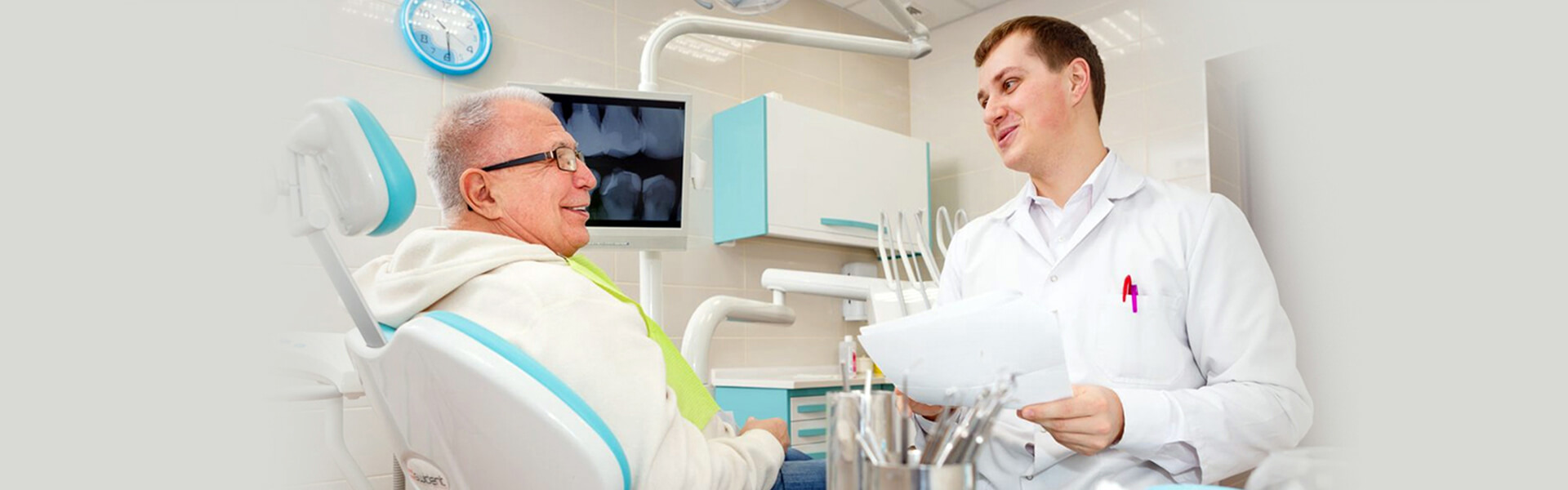 When Should a Person Switch Dentists?