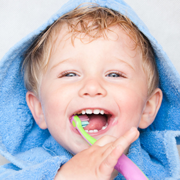What Are the Benefits of Fluoride Treatments