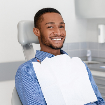 What Are Partial Dentures and Full Dentures